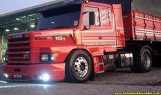 Os caminhões mais tops do mundo!   As Máquinas Pesadas