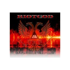 Amazon.com: Invisible Empire: Riotgod: Music