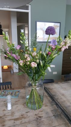 flowers @ casa Stphs