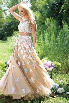Vakarinė suknelė Jovani 24284