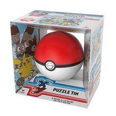Pokemon Sphere Puzzle in Tin : Target