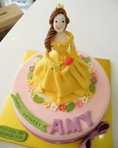 belle birthday cake 1000 images about cake disney princess on 1641