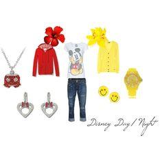 DIsney night or day ??, created by darian-nobriga