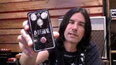 SOLIDGOLDFX BC183 Imperial Fuzz, demo by Pete Thorn