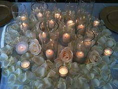 Wedding, Flowers, White, Gold, Jaryce21