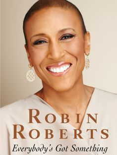 Robin Roberts and Elizabeth Warren both have memoirs arriving April Book Challenge, Reading Challenge, Good Books, Books To Read, My Books, Good Morning America Anchors, Robin Roberts, Types Of Books, English Book