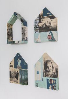 industrial family friendly home / sfgirlbybay