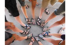 Chacos!!!