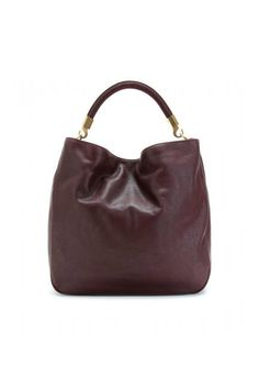 YSL Bags on Pinterest | Yves Saint Laurent, Bags and Brown Leather ...