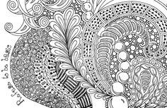 Doodle Drawimg <3 Think it looks so gooood :D
