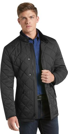 11 Best Quilted Mens Work Jackets Images On Pinterest