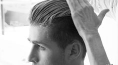 Matte Pomade – BYRD Hairdo Products