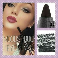 Moonstruck Precision Eye Liner?Pencils Moonstruck Precision Eye Liner?Pencils . Color that pops and accentuates your pretty peepers.?Smooth, bold, and smudge proof!! Moonstruck precision eye pencils by Younique go on like butter . PERFECT ONLY!! THAT IS THE BLACK COLOR . ONLY $10.00 . Makeup Eyeliner