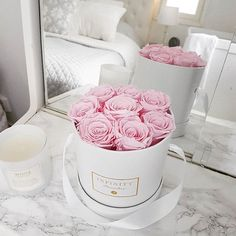 Infinity Flower Collection @aidinpaivakirjat // www.infinityflowercollection.com   #infinityflowercollection #infinityrose #infinityrosebox #infinityflower #infinityflowerbox #luxuryrose Flower Boxes, Flowers, Girly Things, Pink Roses, Finding Yourself, Infinity, Fun, Inspiration, Decor