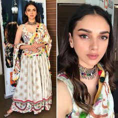 Best Trendy Outfits Part 20 Indian Gowns, Indian Suits, Indian Attire, Indian Wear, Indian Style, Cotton Anarkali, Anarkali Kurti, Ghagra Choli, Salwar Kameez