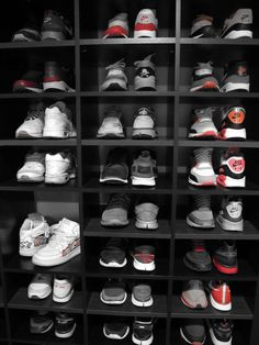 #mycloset #snkr #sneakercloset #womf #airmax #nike #sneaker #collection