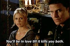 buffy the vampire slayer memes - Buscar con Google