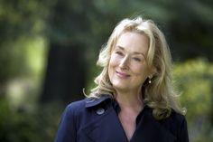 meryl streep | Meryl Streep comienza la carrera hacia su tercer Oscar