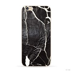 2016 Newest Fashion Phone Cases For Apple Iphone 6 6s Marble Image Painted Landscape Pattern Cover Oil Painting Design Case