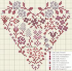 International Stitchers Club: Cross stitching for new friends around the world