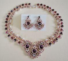 ❤ =^..^= ❤ Not without my beads – Nicht ohne meine Perlen