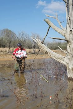 Fishing Tactics of a Master Crappie Guide- In-Fisherman