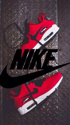 Nike - like this? Nike Wallpaper Iphone, Shoes Wallpaper, Nike Sb, Nike Air Max, Nike Logo, Urban Outfitters Style, Nike Shoes, Sneakers Nike, Belle Photo