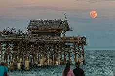 14  fotos increíbles de la superluna de noviembre