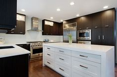 """See 11 photos and 1 tip from 6 visitors to Superior Cabinets. """"Be sure to check out their amazing showrooms"""" Superior Cabinets, Kitchen Island, Kitchen Cabinets, Best Kitchen Designs, Quality Kitchens, Kitchen Photos, Cool Kitchens, Countertops, Building A House"""