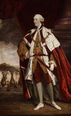 Hugh Percy, 1st Duke of Northumberland - Wikipedia