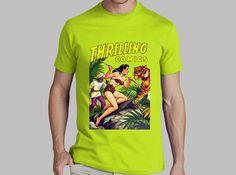 Camiseta Pantha D