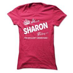 SHARON THING T-Shirts, Hoodies. CHECK PRICE ==►…