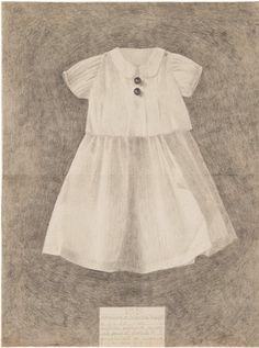José Antonio Suárez Londoño ~ Sin título No. 20. (2013) Mixta sobre papel. 17.9 x 25.2 cm