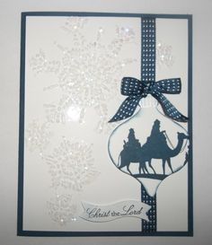 Mimi To Jett & Katelyn(Mary Campbell) Stampin Up