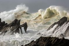 National Geographic Photo Contest 2013, Part II - The Atlantic