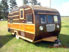 Vintage 1960 Shasta