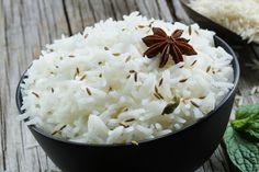 Seguro que conoces el arroz basmati, ¿pero sabes ya cómo cocinarlo? No se hace exactamente igual que el típico redondo, así que aprende cómo tratarlo.
