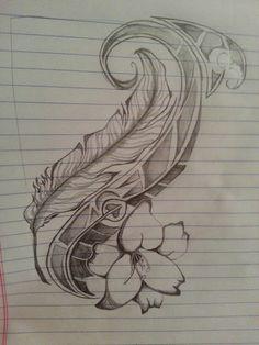 Tattoo sketch :-)