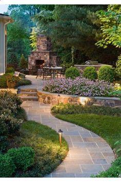 239 best garden paths images in 2019 rh pinterest es