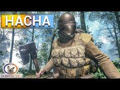 """Battlefield 1 El Loco del Melee """"El Día del HACHA"""" Episodio 15 el más épico"""