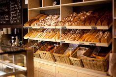 """Alpenstueck Bäcker Berlin direkt gegenüber vom Restaurant Alpenstueck - Vom Magazin """"Feinschmecker"""" prämiert als eine der besten Bäckereien Deutschlands!"""