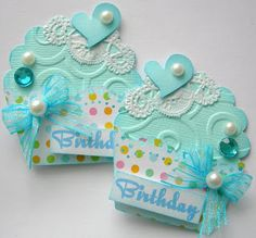 Welcome to Sara's Scrappin!!! Here you will find all my great handmade embellishments. I hope you will find that special something to make your scrapbooking page, gretting card or other craft project complete, and if you don't I'm always up for suggestions and special orders!!!