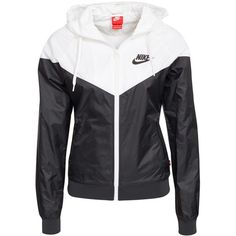 Nike Windrunner ($100) ❤ liked on Polyvore