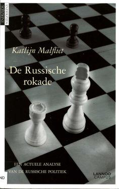 Grondige analyse van Rusland en de tandem Poetin-Medvedev. Het boek biedt o.a. een verklaring voor de huidige crisis in Oekraïne.