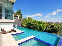 Compact pool, Mosman, NSW