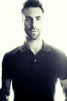 Look at Adam Levine.