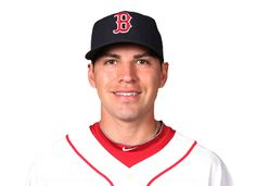 Jacoby...Boston Red Sox