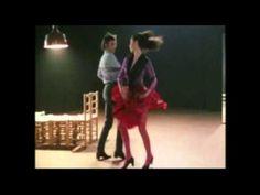 """▶ Antonio Gades & Laura del Sol - Habanera, in"""" Carmen"""" -Carlos Saura"""