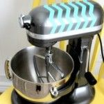 Kitchen Stand Mixer : A Recommended Kitchen Appliances | xtrainradio