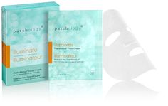 Patchology Flashmasque Facial Sheets, Illuminate, 0.3 lb. -- This is an Amazon Affiliate link. Continue to the product at the image link.